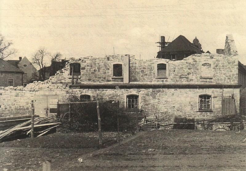 Bergschneider Ibbenbüren stadtmuseum ibbenbüren archiv bildergalerie 1940 1950