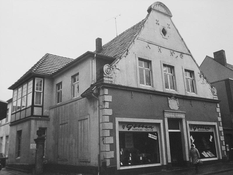 Stadtmuseum Ibbenbüren  Online Archiv  Bildergalerie