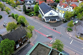 Stadtmuseum Ibbenbüren Stadtgeschichte Gestern Heute Die