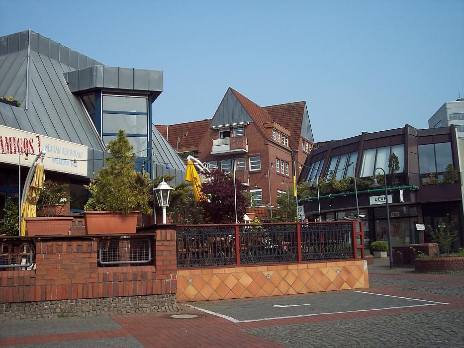 Volksbank Köln Neumarkt